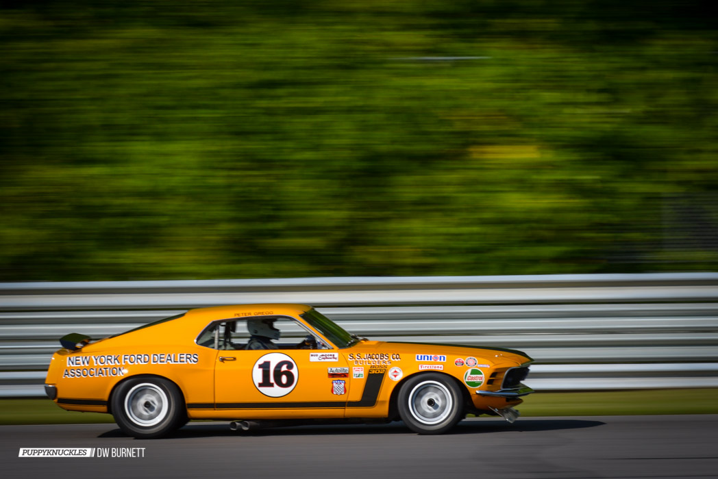 Trans Am Road Racing Historic Festival Lime Rock 2013