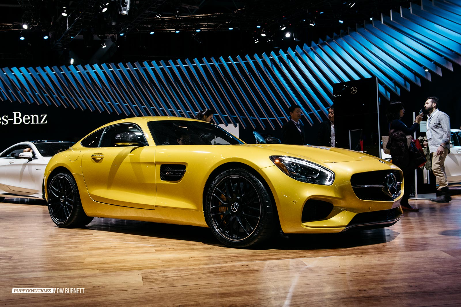 amg gt s