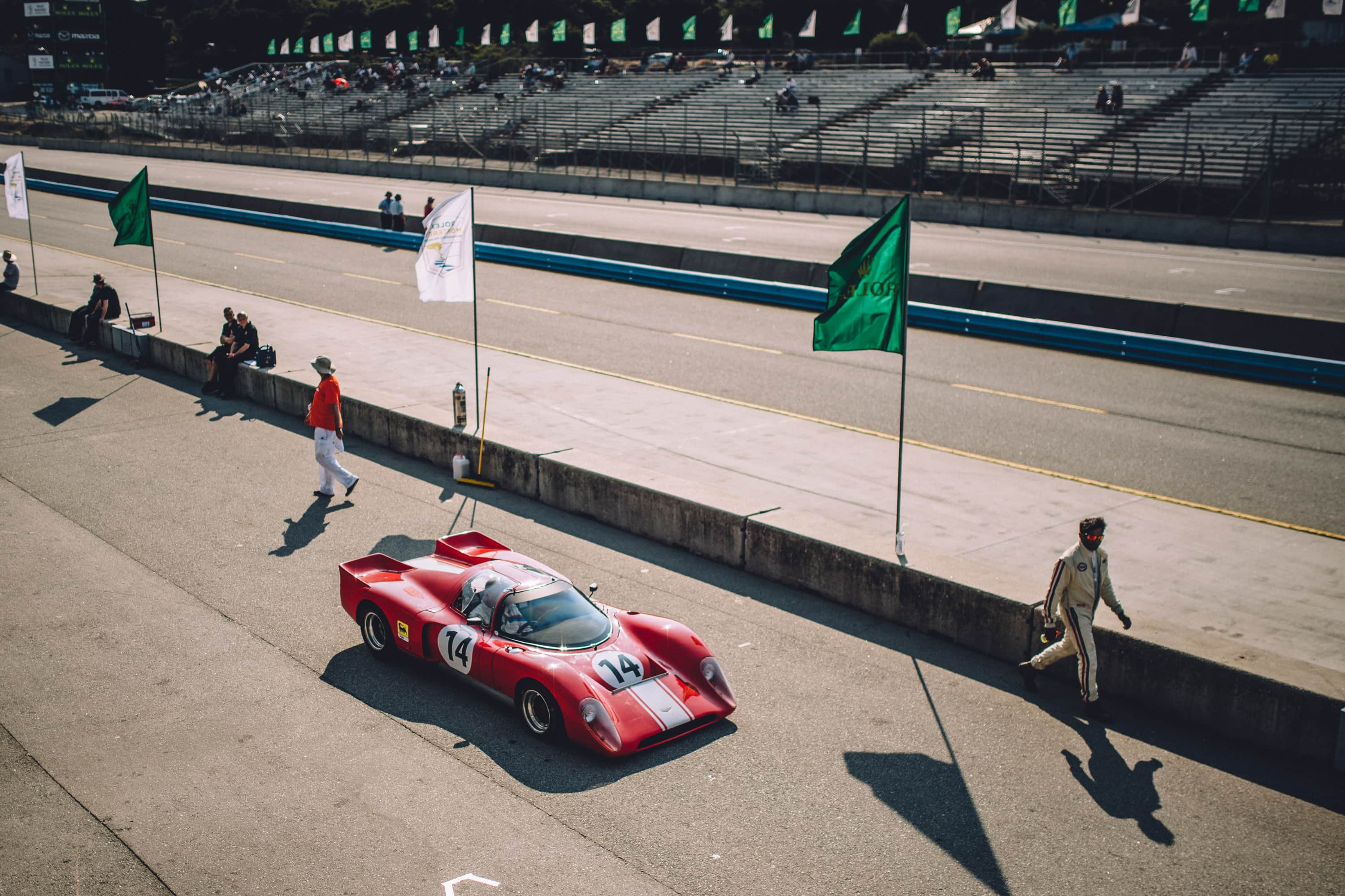 The Spectacle The Monterey Reunion At Laguna Seca – PUPPYKNUCKLES